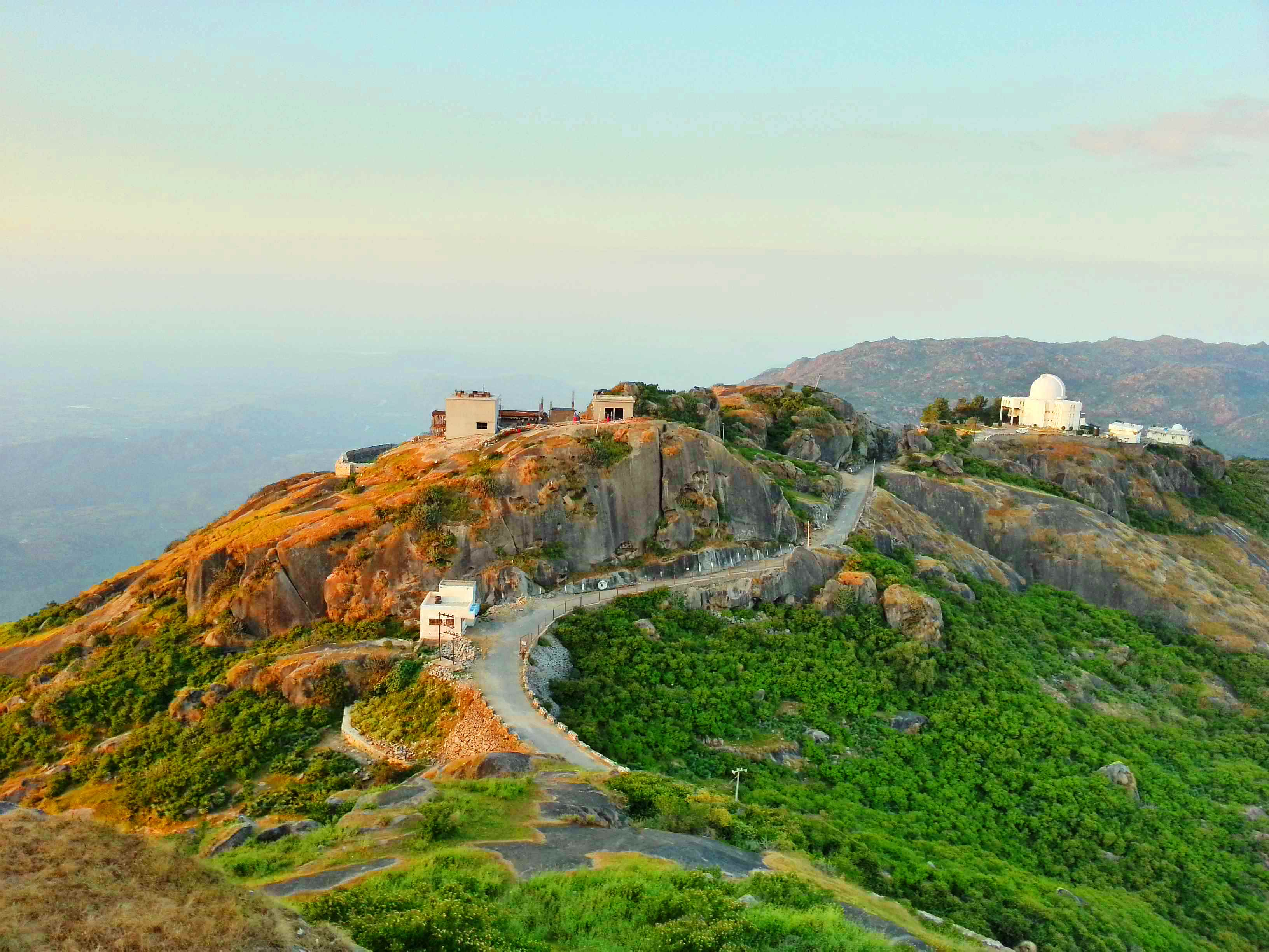 Sightseeing Places in Mount Abu | Tourism Guide & Travel News