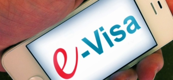 e Tourist Visa, India