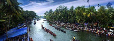 Boat-Race-In-kerala
